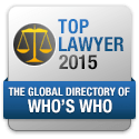 Top Lawyer 2015